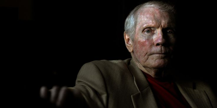Huffington Post: March 20, 2014 - Fred Phelps, founder of 'God Hates Fags' Westboro Baptist Church, dead at 84