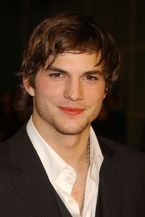 In 2003, Ashton Kutcher starred in That '70s Show, and also two other movies: Just Married and My Boss's Daughter. Both were terrible, but helped drum up hype for Punk'd, that show we all watched for laughs, but most importantly, for Kutcher's trucker hats.