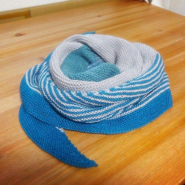Knit , Shawl ©Love Favorite