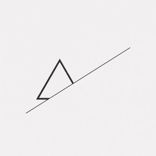 dailyminimal:  #JL15-271A new geometric design every day