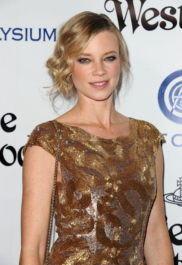 Pin for Later: You'll Be Surprised by How Many Stars Are Turning the Big 4-0 This Year Amy Smart The star best known for her role in The Butterfly Effect turns 40 on March 26.