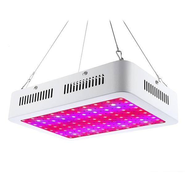 Full Spectrum Led Grow Light Led Grow Lights Grow Lights Growing Bulbs