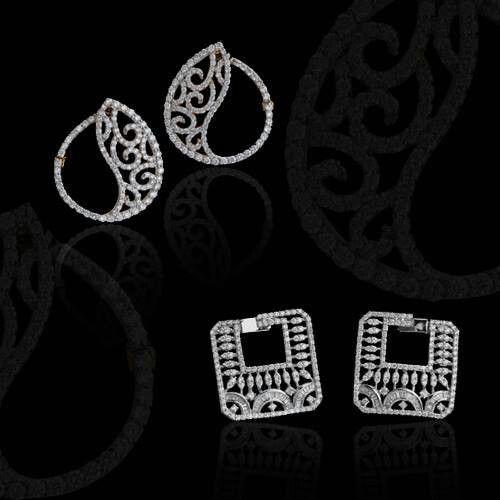 Designer jewel