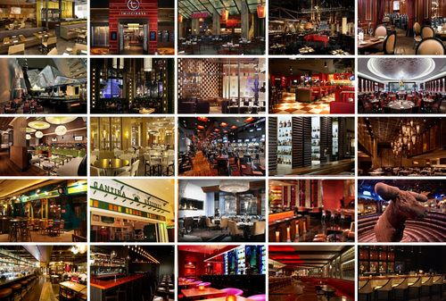 Updated Ultimate Guide to Happy Hours in Las Vegas —March 2013