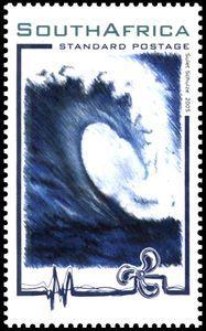Waves & Tides 2005