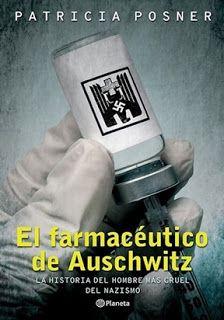 Victor Capesius custodiaba la reserva nazi de gas Zyklon B y proporcionaba fármacos que eran empleados por médicos para llevar a cabo experimentos espantosos y mortales en mujeres embarazadas y niños. Hurgaba en los cadáveres de los judíos en busca de empastes de oro, y llevado por la codicia, arrastraba pesadas maletas llenas de ese metal extraído a miles de víctimas. El farmacéutico de Auschwitz cuenta su historia.