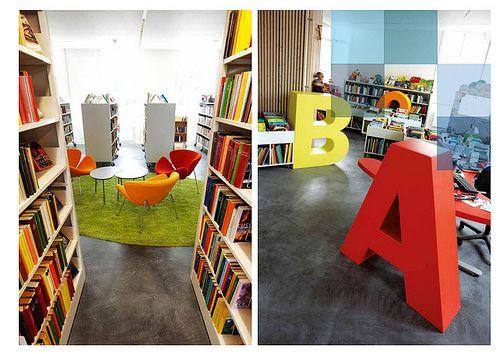 Bci Innovative Library Design