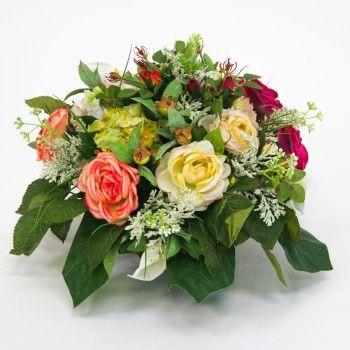 Les 51 meilleures images du tableau compositions florales artificielles sur pinterest - Entretien et coupe des hortensias ...