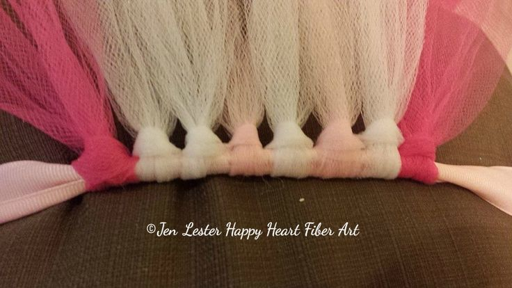 ribbon no sew tutu  jen lester happy heart fiber art 04.jpg.jpg