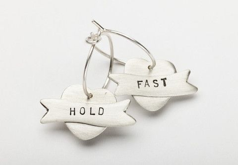 Hold/FastEarrings