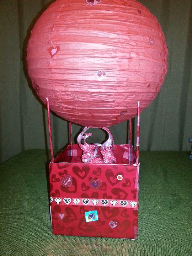 Best 25+ DIY Valentine\'s shoe box ideas on Pinterest   Valentine ...