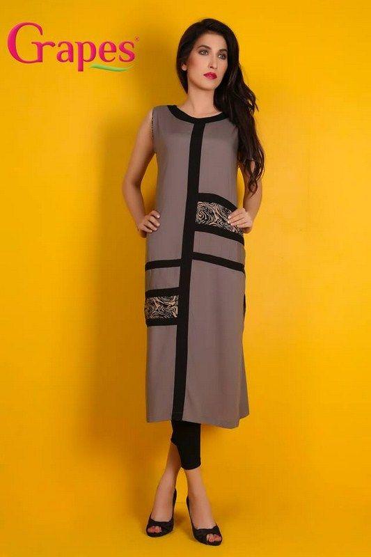 Grapes The Brand Summer Dresses 2014 For Women
