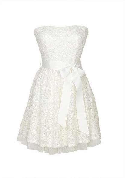 dELiA*s dress, so cute! perfect for summer i almost have thid dress uts from delias too better with like a blue ribbon