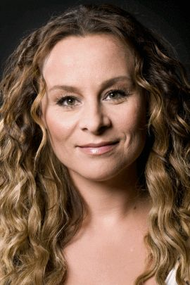 Trijntje Oosterhuis (February 5, 1973) Dutch singer and contestant for the Eurovision Songfestival for the Netherlands in 2015!