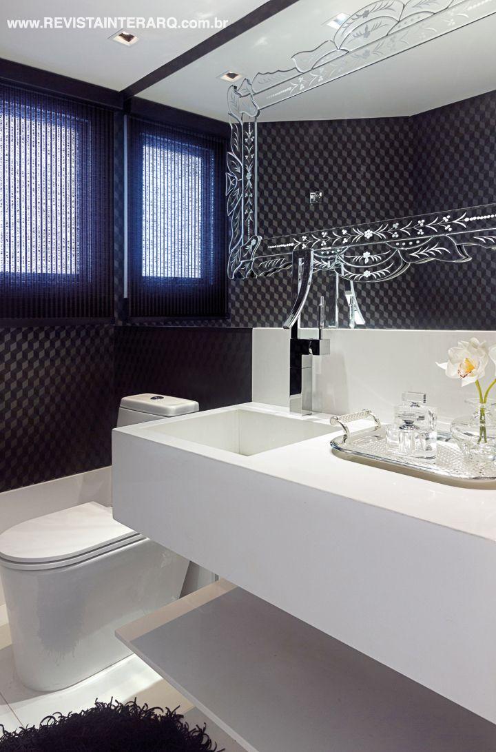 Lavabo idealizado por Bia Gadia. http://www.comore.com.br/?p=26836…