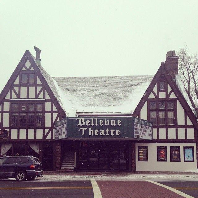 Bellevue Theatre - Montclair, Nj