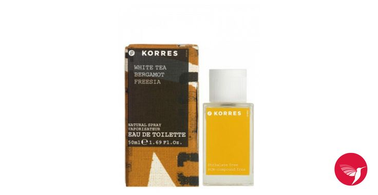 White Tea Bergamot Freesia de Korres é um perfume Cítrico Aromático Compartilhável. White Tea Bergamot Freesia foi lançado em 2011. O perfumista que assina esta fragrância é Jean-Claude Ellena ...