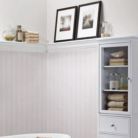 Beadboard Paintable Wall Covering Sears Wallpaper