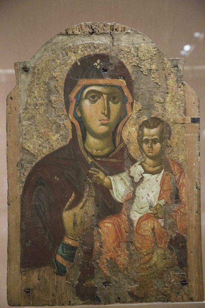 Византийский музей в Афинах – 133 фотографии | ВКонтакте