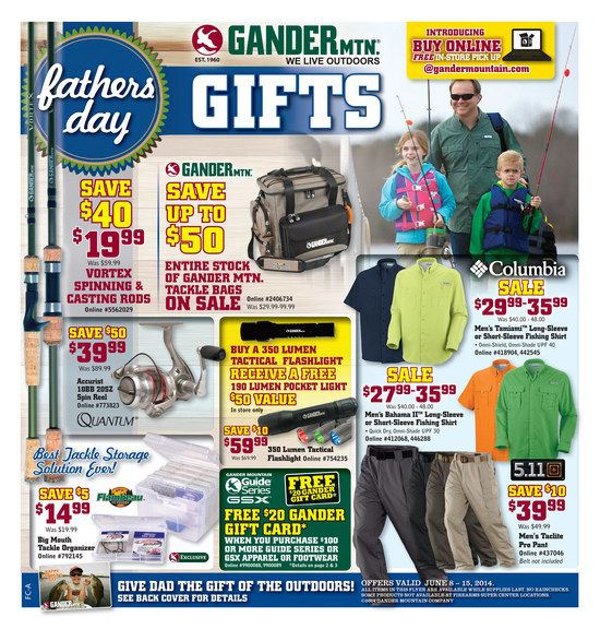 http://www.homegoodcoupons.com/stores/gander-mountain-coupons/