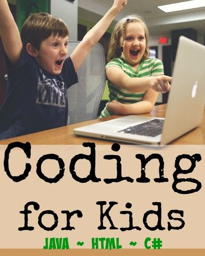 Programming for Kids: KidCoder Beginning Web Design {Schoolhouse Crew Review} -