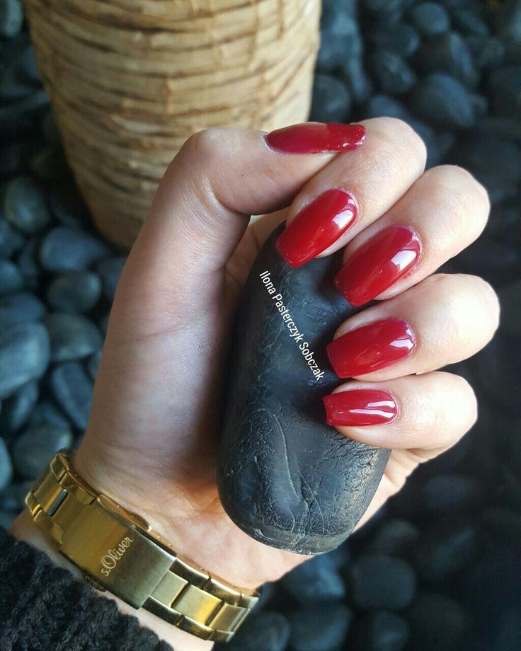 Wine nails 💅