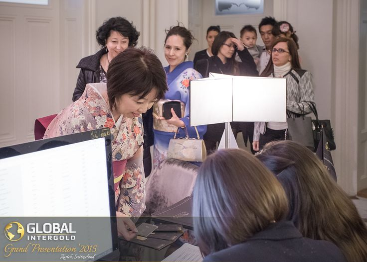 The inauguration of Global InterGold representative office in Zurich was celebrated by clients! Smiles, good mood and a golden atmosphere were caught on every camera! Watch the official photos taken during the inauguration of the Swiss office: https://globalintergold.com/gold-news/read/welcome-to-the-global-intergold-representative-office-in-zurich&cat=0&page=0
