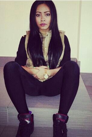 fly af honey cocaine