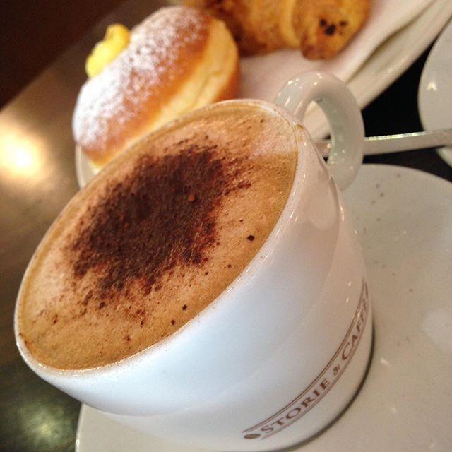 Coffee & Italy