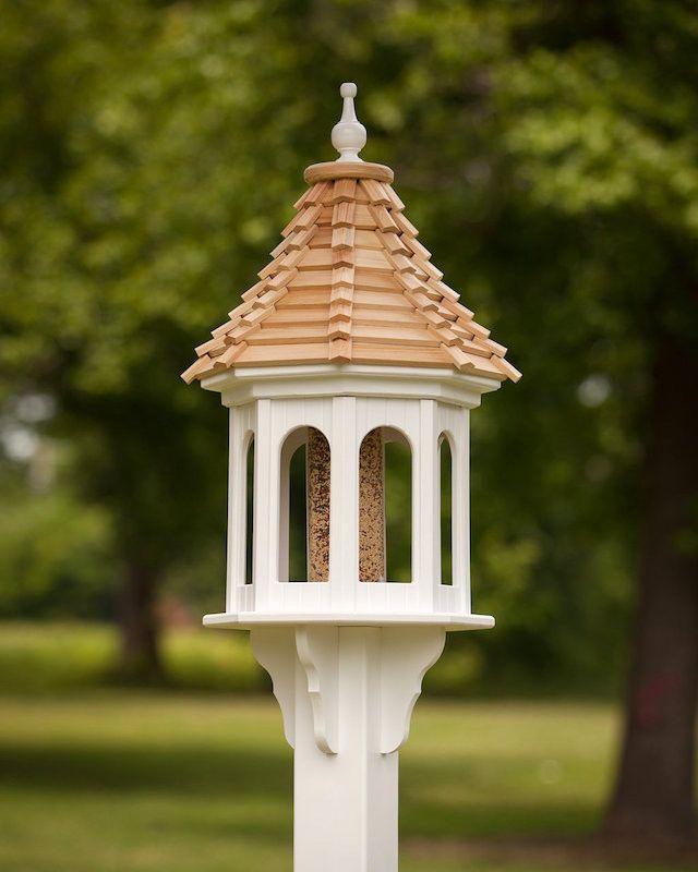 Best 25 large gazebo ideas on pinterest garden gazebo for Gazebo roof pitch