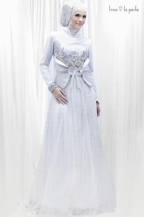 Irna La Perle Gowns   Miss Warveen's Blog