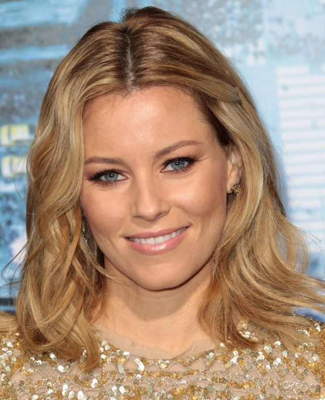 Elizabeth Banks -  What to Expect When You're Expecting, Zack and Miri Make a Porno, The Hunger Games and The 40 Year Old Virgin