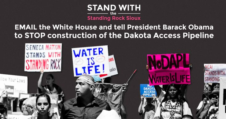 "the violation of human rights in the construction of the dakota access pipeline dapl ""by choosing to advance the dakota access pipeline, president  amnesty  international has sent human rights observers to standing rock four times and  has previously raised serious concern about violations of the right to."