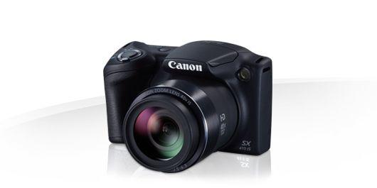 Canon PowerShot SX410 IS - Canon Cámaras de fotos digitales PowerShot y IXUS - Canon España