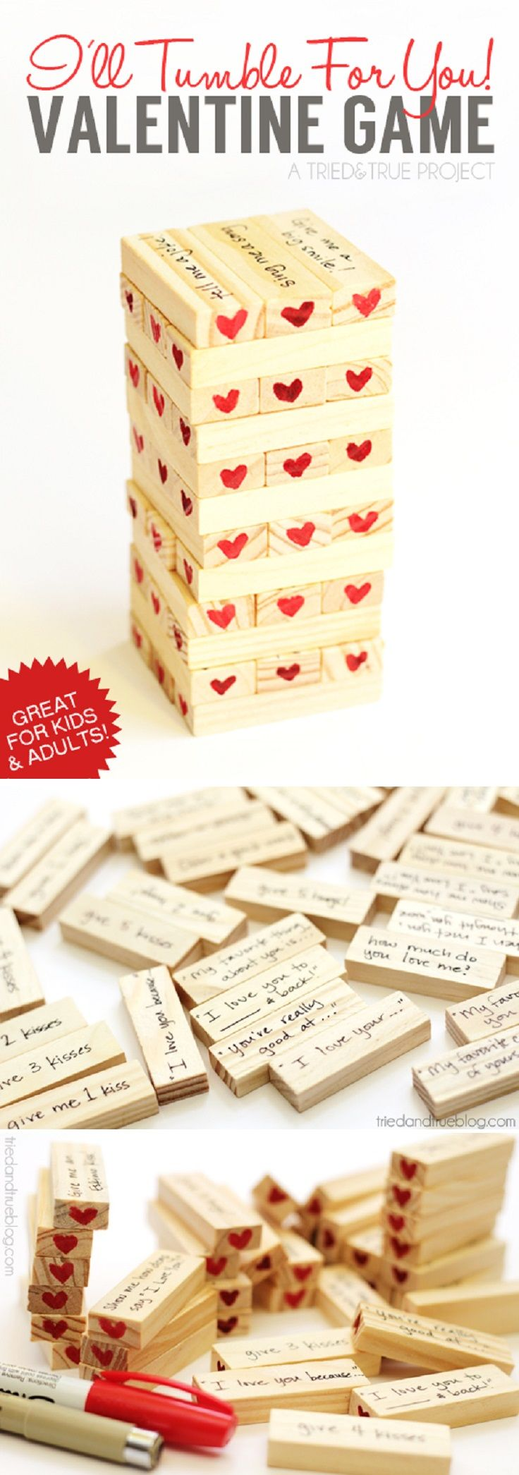 Best 20+ Diy valentines day gifts for him ideas on Pinterest ...