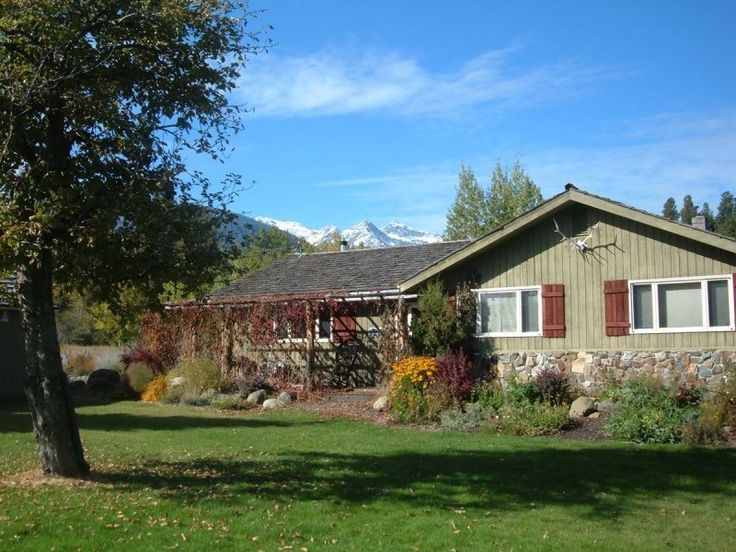 22 best cabins on resort side of wallowa lake images on pinterest