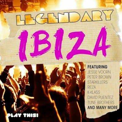 descarga Legendary Ibiza 2013 House ~ pack de musica remix | La Maleta DJ gratis online