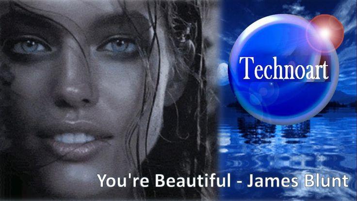 James Blunt_You're Beautiful_Legendado
