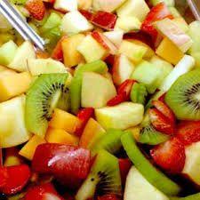 fruitsla - Google zoeken