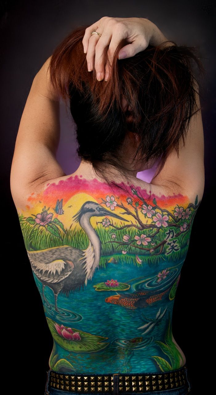 best color images on pinterest art incredible tattoos and tatoos