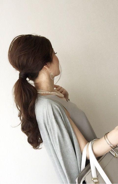上下UNIQLOでユニジョコーデでリンクコーデ2日目/憧れの人♡ の画像|Umy's☺︎ プチプラmixで大人のキレイめファッション