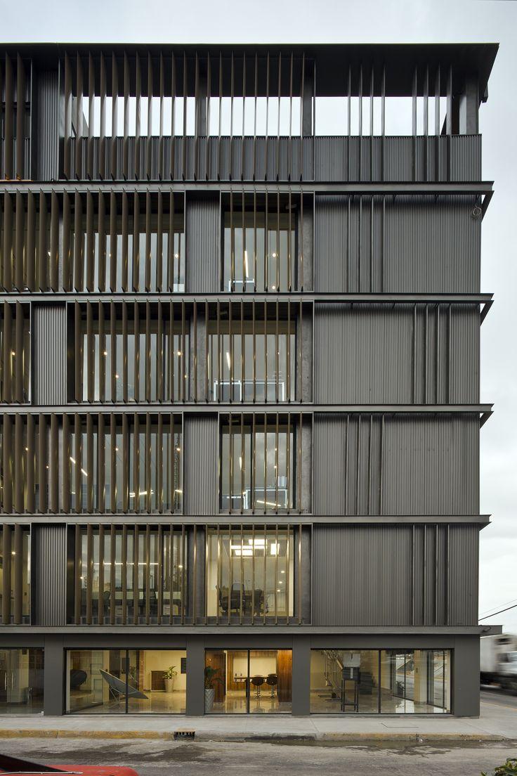 Gallery - Renovation of México Fortius Office Building / ERREqERRE Arquitectura y Urbanismo - 10
