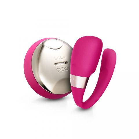TIANI™ 3 This world-famous remote-controlled couples' massager vibrates internally and externally at the same time, teasing and pleasuring you both during lovemaking for new heights of intimate intensity.Make Love Better For thrill-seeking couples looking for an entirely new way to enjoy sex, TIANI™ 3 offers powerful, intimate pleasure and guaranteed satisfaction http://lip.go2cloud.org/aff_c?offer_id=2&aff_id=884&url_id=111