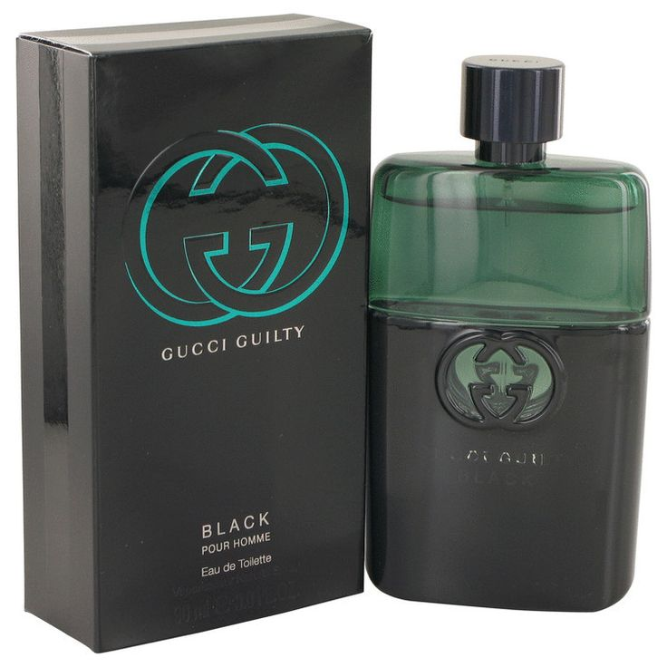 A masculine fragrance that exudes youthful confidence,Gucci Guilty Black is ideal for the man who likes to attract attention. Introduced in 2013 by Gucci, this scent is a hypnotic explosion of green c