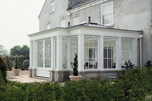 24 best orangeries and garden rooms images on pinterest for Garden room additions