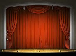 Cortinas em veludo para cinema, teatros, igrejas.