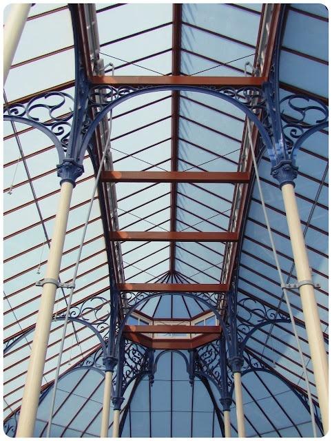 St Georges Park conservatory,Port Elizabeth,South Africa