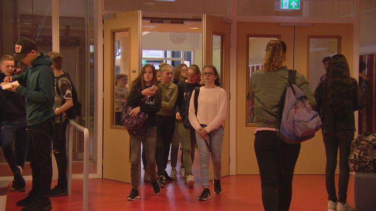 VLISSINGEN- CSW-locatie Bestevaêr in Vlissingen telt het laagste percentage rokers onder de Zeeuwse vmbo-scholen. Dat blijkt uit cijfers van de Jeugdmonitor Zeeland. En dat komt vooral doordatBestevaêr een rookvrij schoolplein heeft, zo denken ze daar.