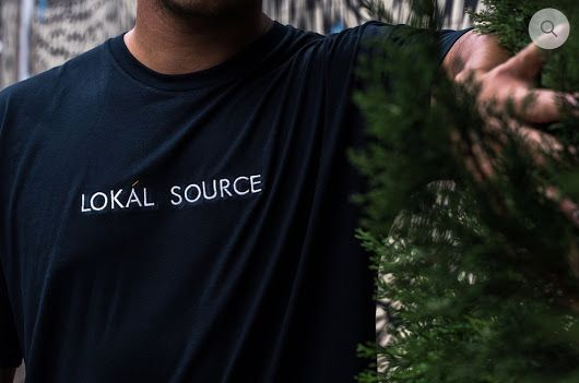 Lokal Source