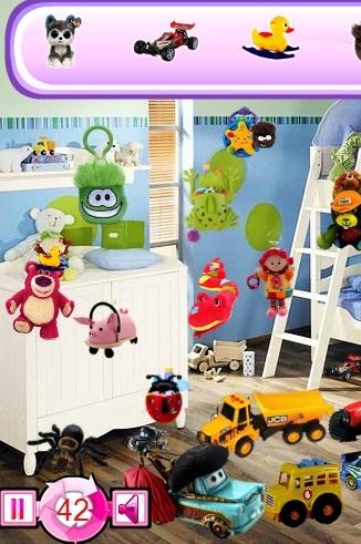 Kids Bedroom Hidden Object the 55 best images about fun hidden object games on pinterest